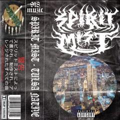 SPIRIT MIST - 2 The Funeral 2 Da Shed Feat. Xvnnie Clvus (Prod. SPIRIT MIST)