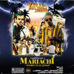 Kalli - Mariachi (prod. Nabuscadoouro) - Clipe Oficial