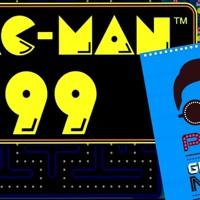 Psy - Gentle Pac-Man 99