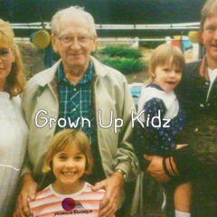 Youngie - Grown - Up Kidz