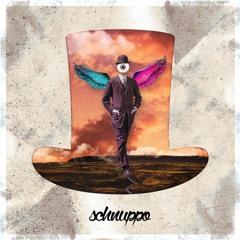 schnuppo Is Magician On Duty