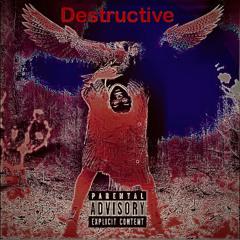 Destructive devilmaycry x kidcxbra x lil exosphere prod by jake the birdy