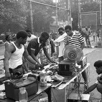 Classic Hip Hop - Underground Tracks, Rare, Remixes & Instrumentals