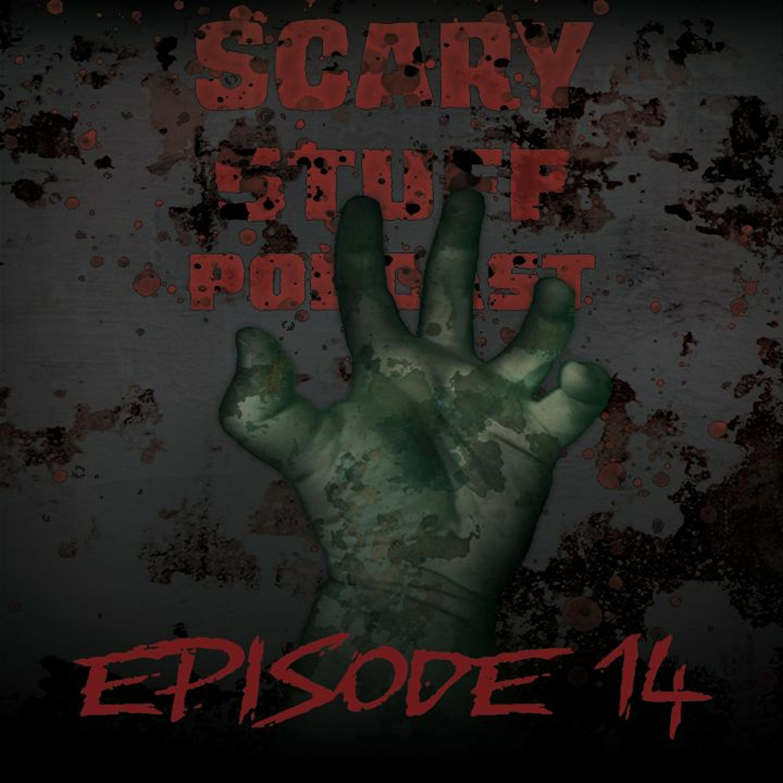 Episode 14: Frogsie Didn't Make It (Zombie World Tour)