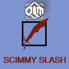 Scimmy Slash