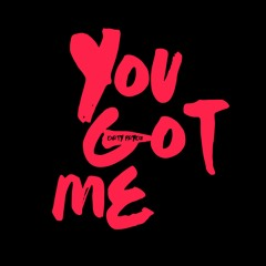 Dirty Prydz - You Got Me (Official Audio)