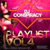 Download The Playlist Vol 4 - Vibe Edition Mp3