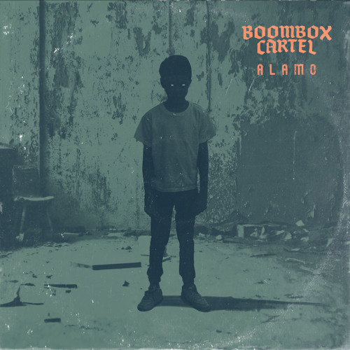 Boombox Cartel - Alamo (feat. Shoffy)