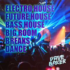 Big Room Bass House Electro Mix July 2021