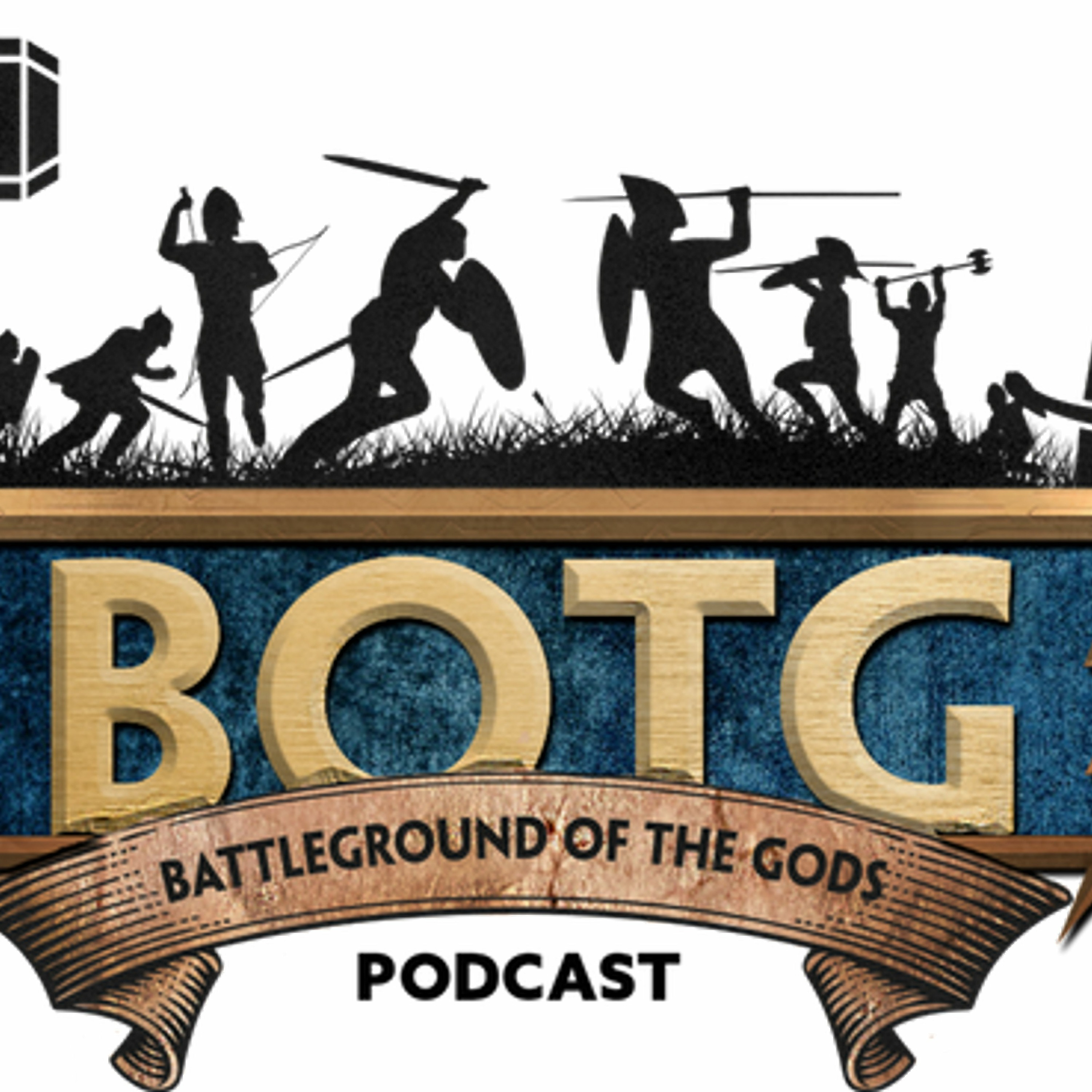 Ep 168 - These Boots Were Made For Walkin'