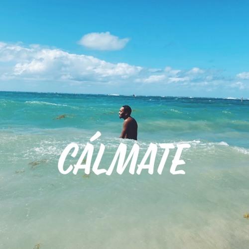 Cálmate [Lofi Hip hop beat] by Anthony