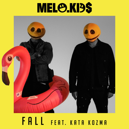 FALL (feat. Kata Kozma)