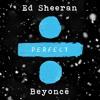 Ed Sheeran - Perfect Duet (with Beyoncé) Portada del disco