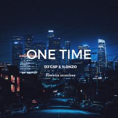 One Time (prod. 1LONZO)