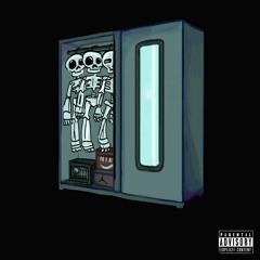 skeletons (ft. ghoulmine) ( playback )
