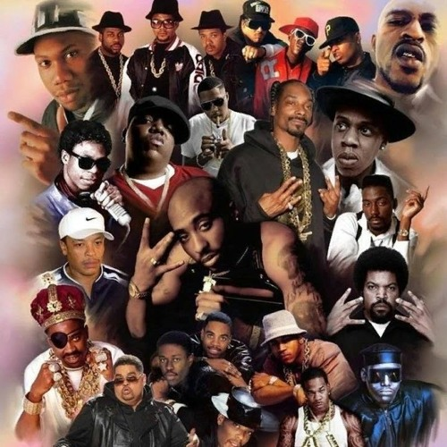 2PAC & Snoop Dogg,The Notorious B.I.G. Ft EMINEM - Wanksta (remix 2021)