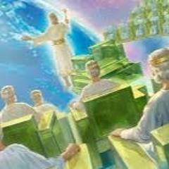 THE KNOWLEDGE OF HIS GLORY - IAN JOHNSON