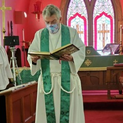 The 2nd Sunday after Pentecost