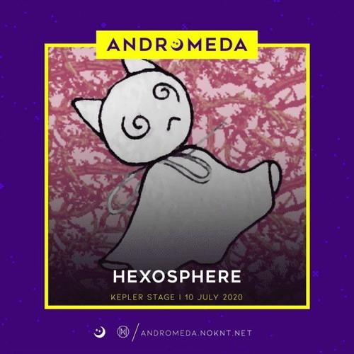 ANDROMEDA 10/07/2020