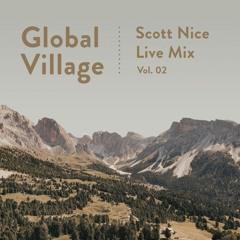 Global Village vol. 02 | Rhythm Sanctuary | Live Set