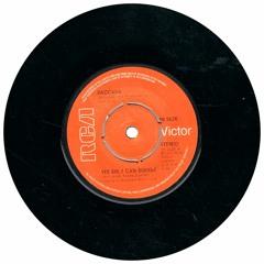 Baccara - Yes Sir, I Can Boogie (Alex Martyn Edit) [HZRX]