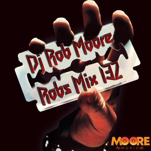 132 Robs Mix