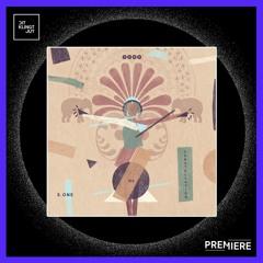 PREMIERE: S.ONE - Xenogenesis (Add-us Remix)   3000Grad