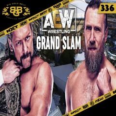 #BGB Podcast Ep. 336: Grand Slam
