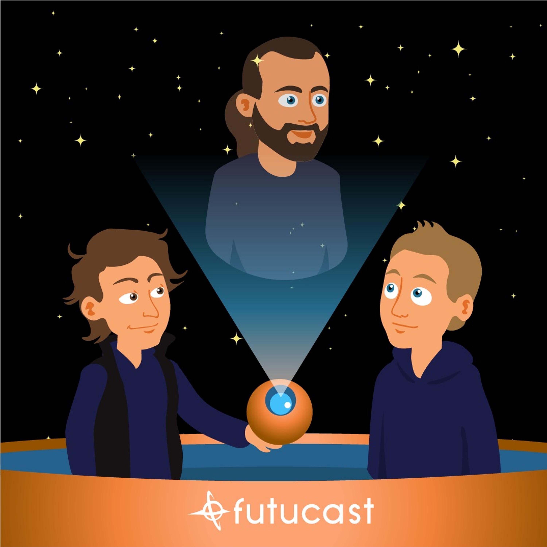 Rami Kurimo | Ehkä-logiikka - Futucast #95