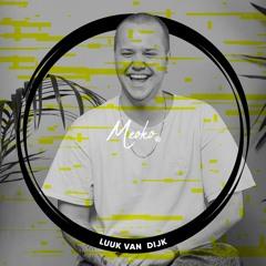 MEOKO Podcast Series | Luuk Van Dijk