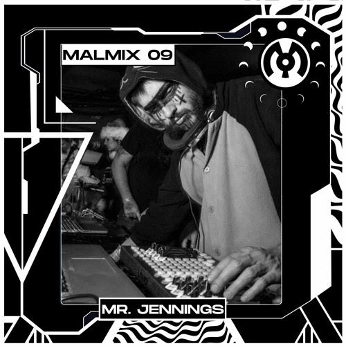 MalMix 9 – Mr Jennings