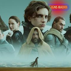 Episode 162 - Dune: Complex themes, profound message ft. Mark Hadley