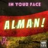 Download 🔥 IN YOUR FACE #2 | ALMAN! Mix 2020 | German DEUTSCH Hip Hop R&B Rap Songs | KARLES prod. Mp3