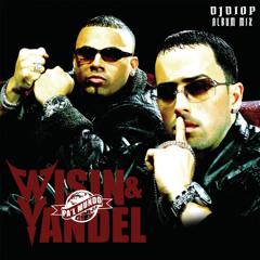 DJ Dio P - Wisin Y Yandel - Pal Mundo Album Mix