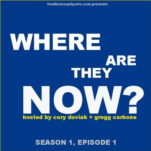Where Are They Now -- 3/19/20 -- Garrett Avitabile