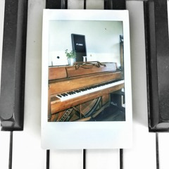 Who Knows - Piano Session
