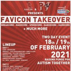 Sunryze @ PVTV Favicon Takeover: This is Dancecore Pre-Release Stream