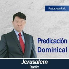 """""""Y haré que seais pescadores de hombres"""" - Pastor Juan Park - San Marcos 1:16"""