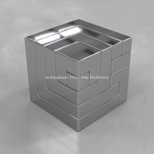 isolatedmix 100 - Tom Middleton
