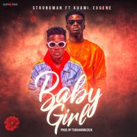 Baby Girl (feat. Kuami Eugene)