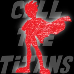 Call The Titans (ft. TylorDaBlackJew & BlackFrost Hee Ho)(prod. Pendo46)