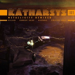 Katharsys - Psychosis VIP (Billain Remix)