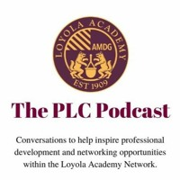 The PLC Podcast - Dan Cashion '88