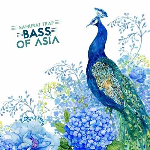 Samurai ☯ Trap & Glitch Japanese ☯ Asian Future Bass  ☯ Hip-hop