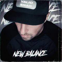 VAliDSNAG - New Balance