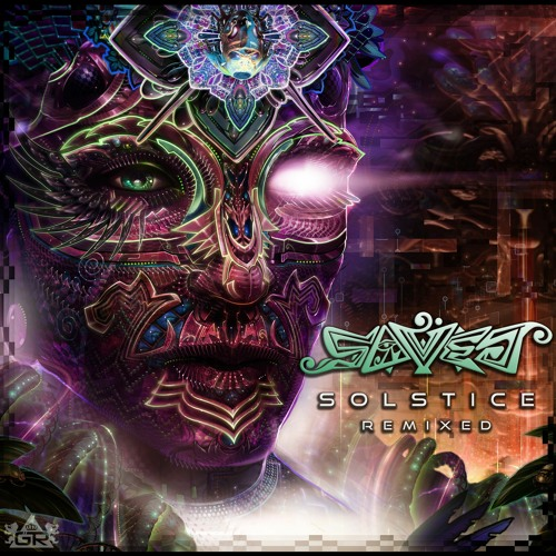 Savej – Eye For An I (Lil Fish Remix)