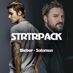 No Patience (Solomun + Bieber) STRTRPACK Mash