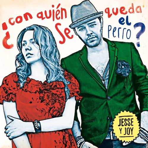 Jesse y Joy