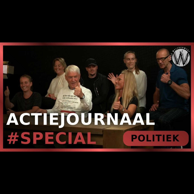 Actiejournaal #SPECIAL