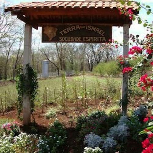 (14/04/20) Evangelho Terra de Ismael